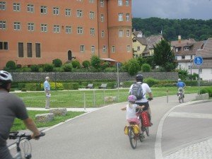 Schloss Bartenau