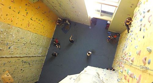 Kletterhalle Emmendingen